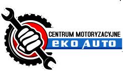EKO-AUTO – Centrum Motoryzacyjne